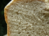 Jemný chléb bez vážení recept