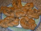 Houstičky inspirované recepty z Topreceptů, pečené v troubě ...