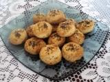 Škvarkové koláčky recept