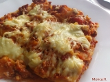 Výborné lasagne recept