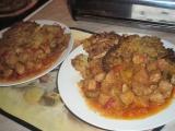 Sójové maso a la Katův šleh recept