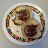 Šlehačková bábovka 1 recept