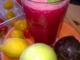 Nápoj pro naše zdraví a pro čistší organismus recept
