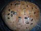 Semínkový chléb Vikina recept