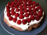 Čokoládový dort Pavlova recept