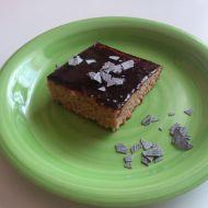 Hrníčková kakaovo-perníková buchta recept