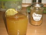 Medový nápoj recept