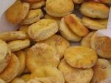 Vendulčiny škvarkové pagáčky recept
