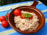 Pravá bulharská pomazánka recept
