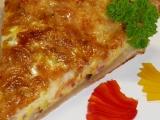 Quiche lorraine-slaný koláč recept