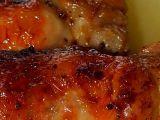Nadívaná kuřecí křidýlka recept