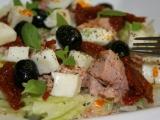 Salát Italia recept