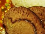 Hovězí pečeně Chilli con carne recept