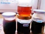 Pampeliškový domácí med recept