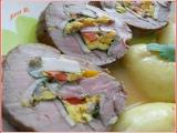 Vepřová panenka-achalaj, machalaj recept