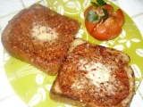 Topinky po italsku recept