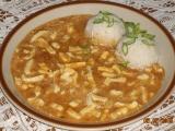 Guláš z vajec recept