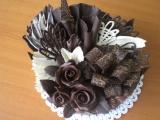Dort s čokoládou recept