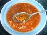 Pekingská polévka recept