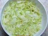 Hospodský zelný salát recept