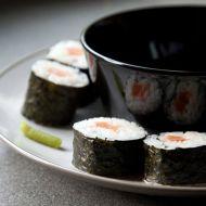Lehké Sushi recept