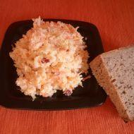 Pravý salát Coleslaw recept