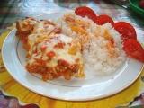 Masenko Pálava recept