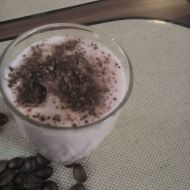 Mléčný jahodový koktejl recept