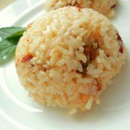 Rýže se sušenými rajčaty recept