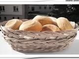Celozrnné anglické muffiny (DlabemeZdrave) recept