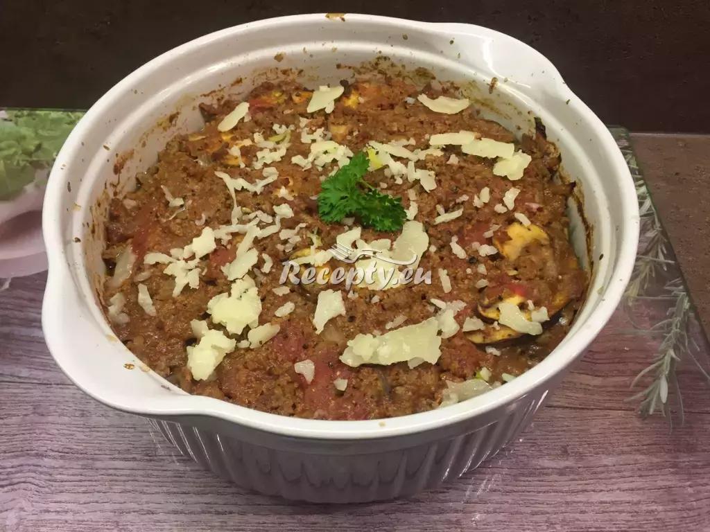 Zapečené brambory s mletým masem recept  bramborové pokrmy ...