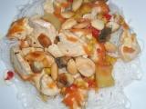 Vrabčí hnízdo se sedmi poklady recept