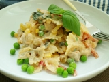 Skvělý těstovinový salát recept