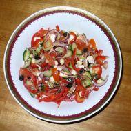 Italský salát recept