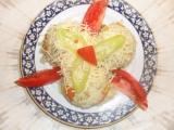 Zeleninové rizoto z remosky recept