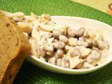 Fazolový salát  Od maminky recept