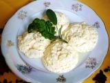 Česnekové bochánky recept