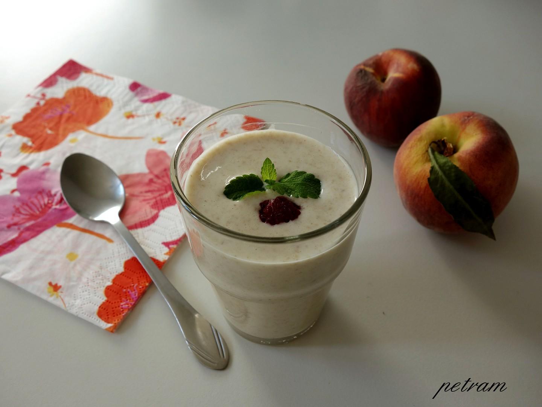 Oatgurt recept