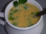 Dýňovo  celerová krémová polévka recept