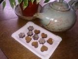 Hříšné čokolády recept