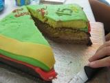 Korpus na dort (ořech) recept