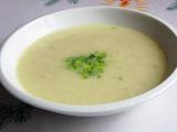 Krémová polévka z řapíkatého celeru recept