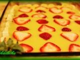 Ovocný košík v pudinkové louži recept