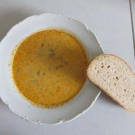 Bramborový guláš s hlívou ústřičnou recept