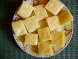 Sodovková buchta recept