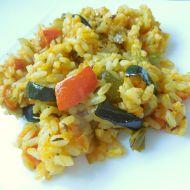 Dýňové rizoto recept