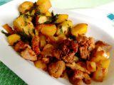Pečené jehněčí maso recept