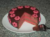 Jarní dort recept