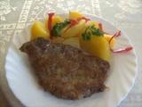Nakládaná vepřová krkovice recept