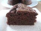 Kakaovo-banánový koláč (vegan) recept